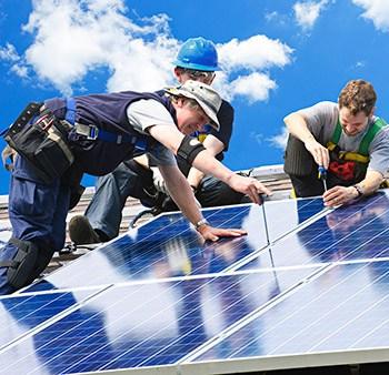 solar panels adelaide latest technology